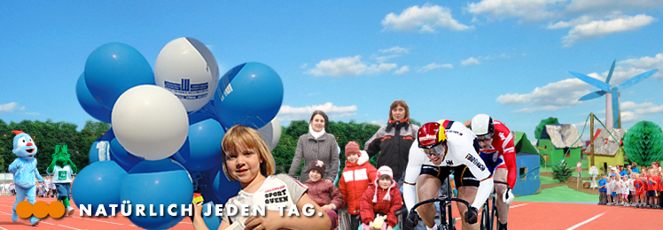 Sportler, Kinder, Events, Vereine, Copyright: SWS